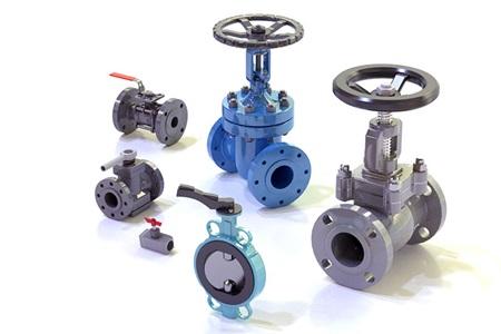 lnt ball valves